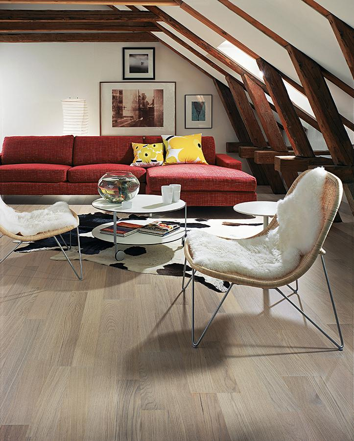 Wood Flooring Taster Gallery