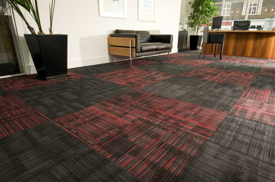 Commercial Flooring Carpet Tile Vinyl Rubber Safety Flooring