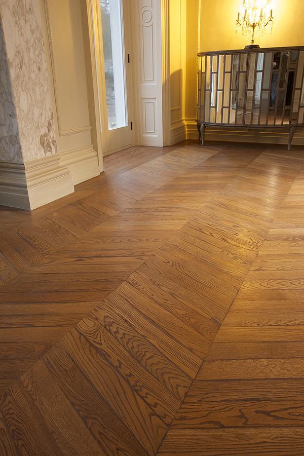 Wood Flooring Solid Oak