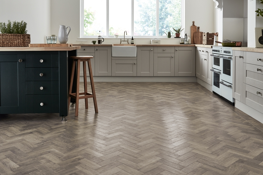 Top 3 Flooring trends for 2019