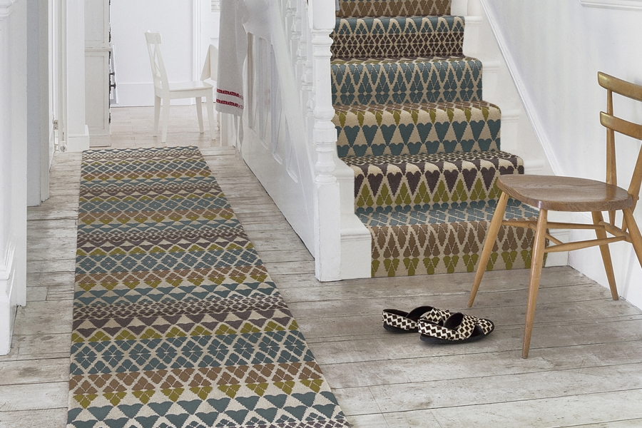 Flooring in Focus - Alternative Quirky B