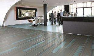 Commercial Flooring? It's a flawless business move…