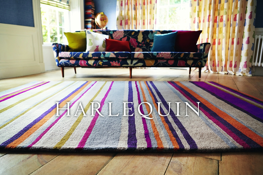 Manufacturer in focus - Harlequin