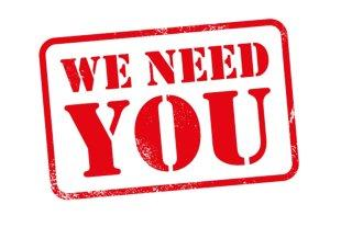We need you... Installers and Apprentice required