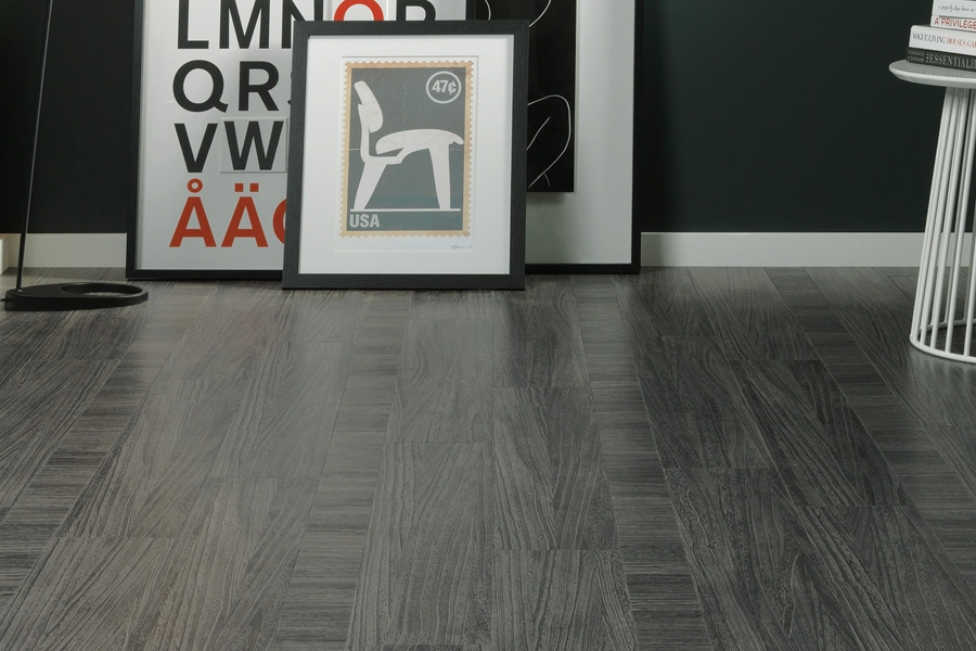 Flooring in Focus - Amtico Quill Gesso