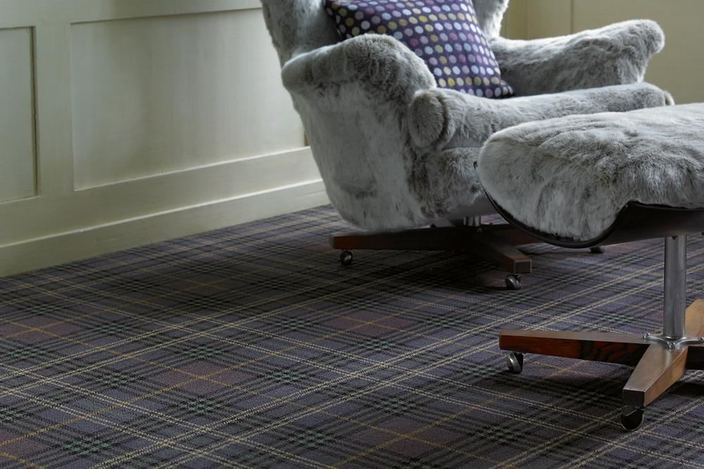 Manufacturer in Focus: Brintons Carpet