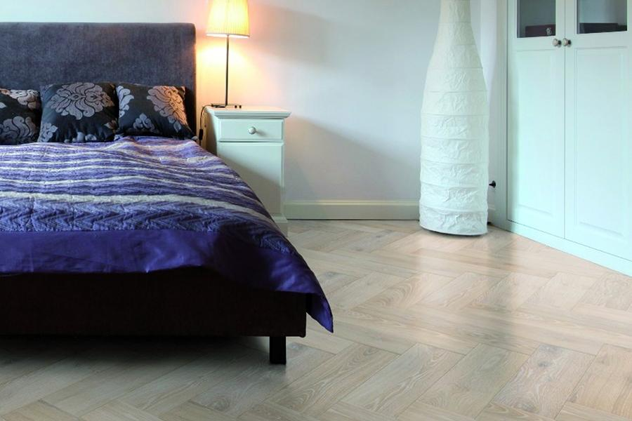 Room Guides: Bedroom Floors