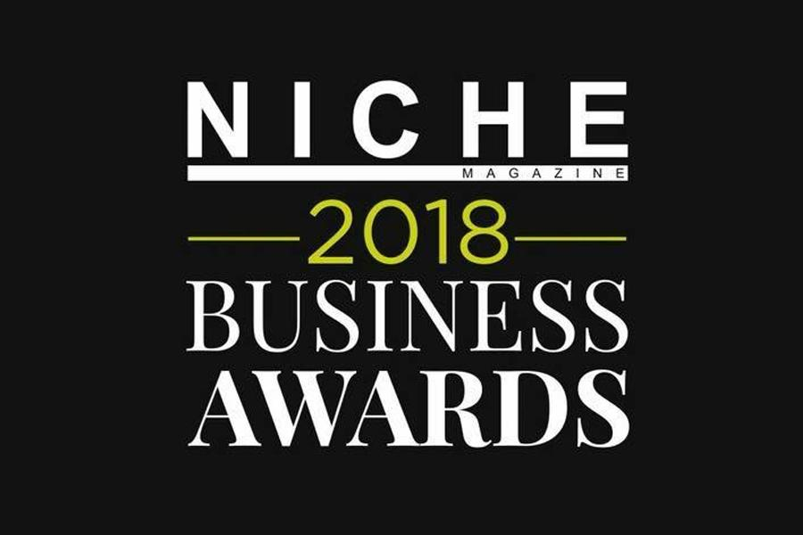 Michael John Flooring sponsor prestigious business award