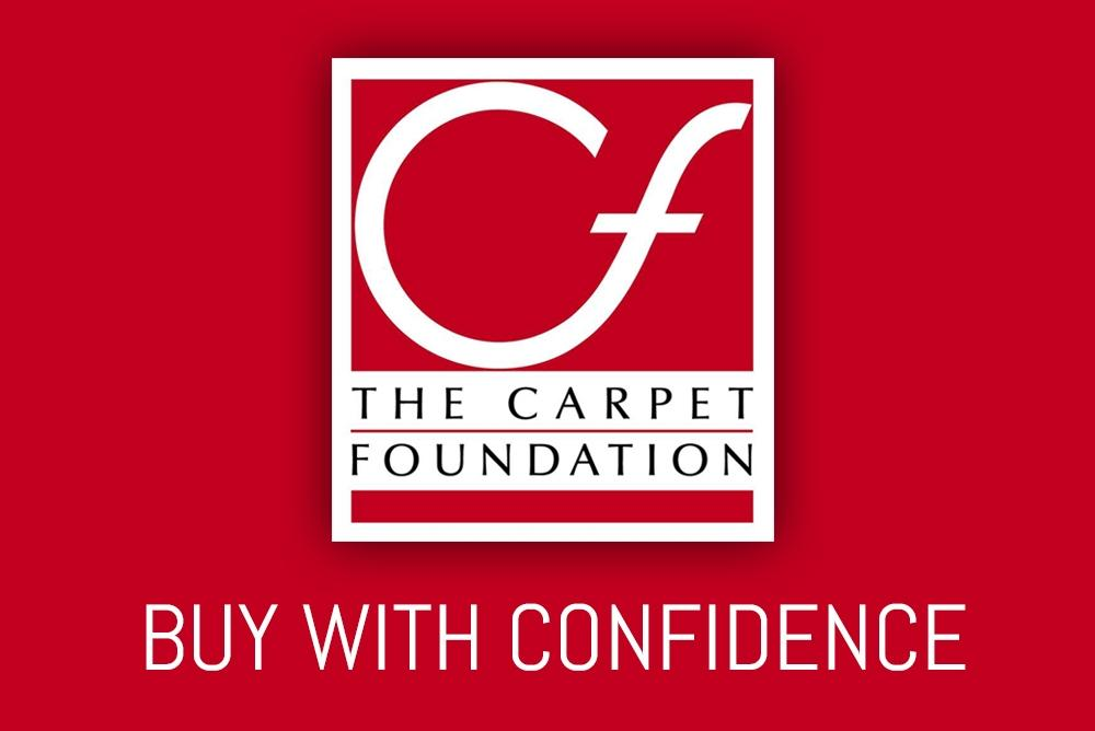 Buy With Confidence - The Carpet Foundation