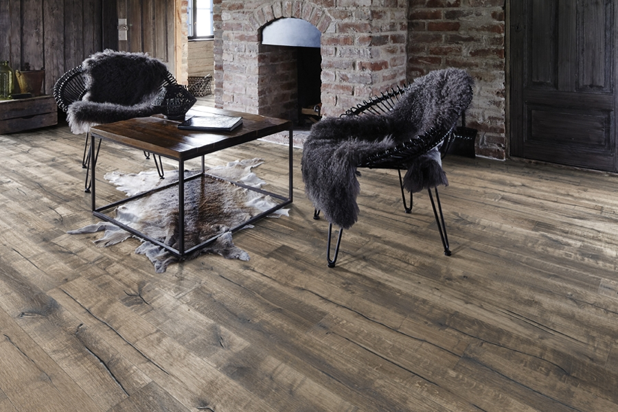 Flooring in Focus - Kahrs Handbord
