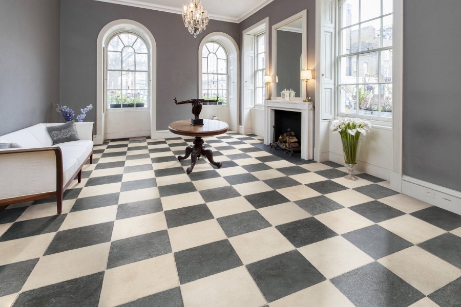 Tile Flooring Guide